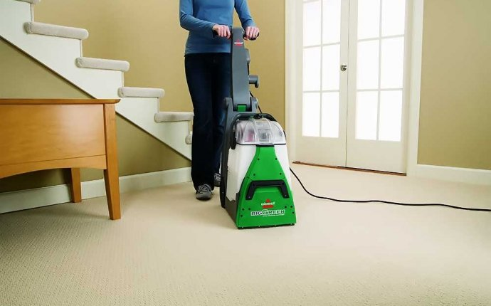 Bissell Big Green vs Rug Doctor: Which is the best? | Best Carpet