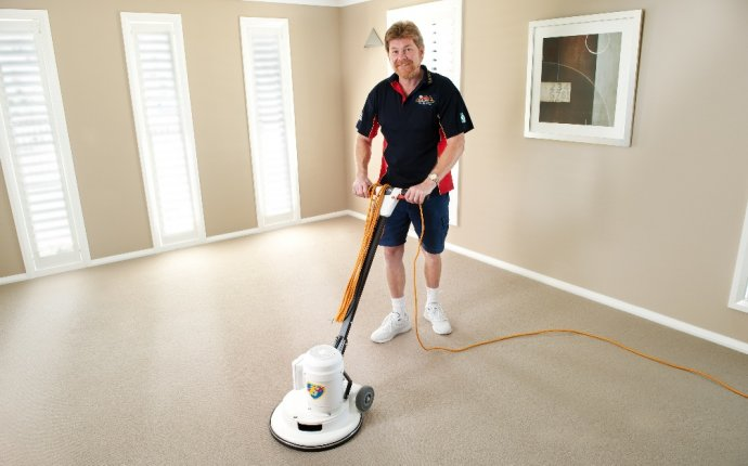 Carpet Cleaning - Safety First!