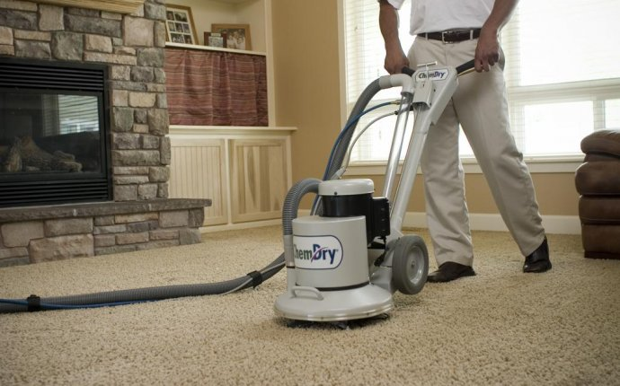 Carpet Cleaning Ventura County | Chem-Dry