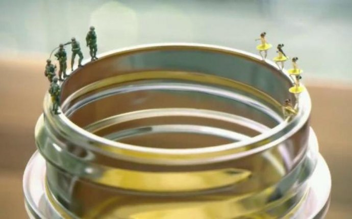 Pine Sol TV Commercial, Soldierina - iSpot.tv