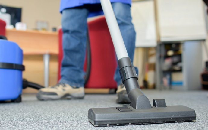 Preparing For Professional Carpet Cleaning - Ottawa Carpet Cleaning