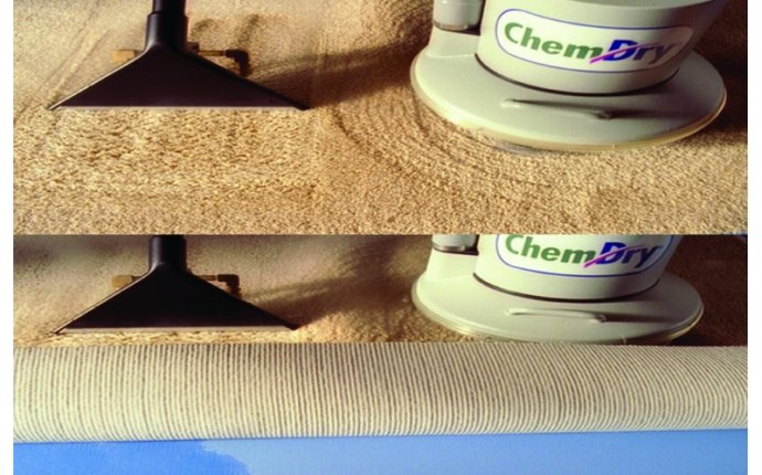 Chem Dry Carpet Cleaning VS Steam Cleaning