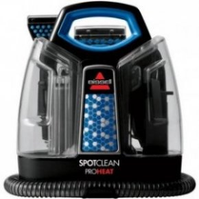 Bissell SpotClean Portable Carpet Cleaner 5207F