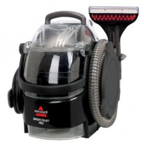 Bissell SpotClean Professional 3624 Portable Carpet Cleaner