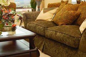 cleaning and sanitizing your furniture