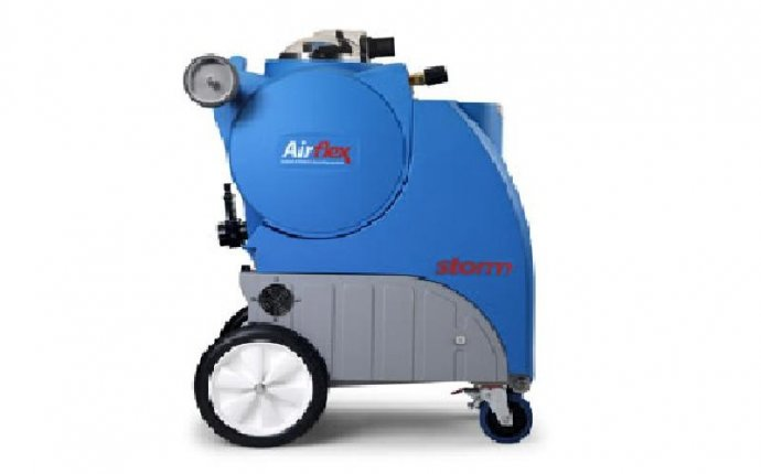 Carpet cleaning machines industrial