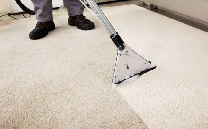 Rental Carpet cleaning equipment