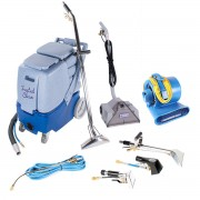 Trusted Clean Powerhead Carpet Cleaning Package
