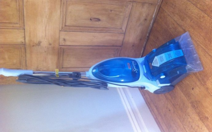 Vax Spring Cleaning Carpet Washer